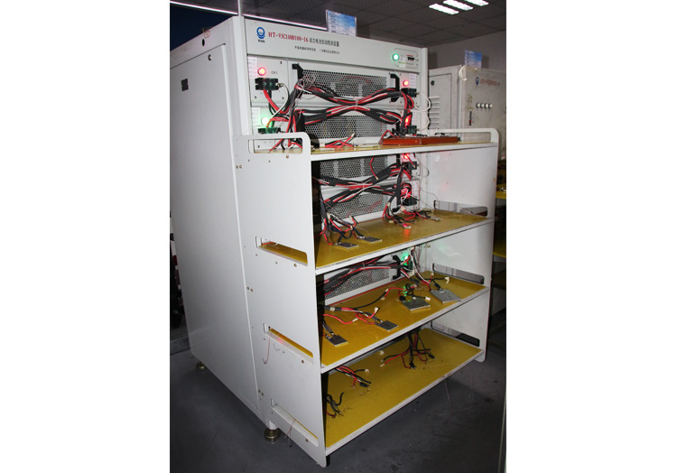 Test cabinet